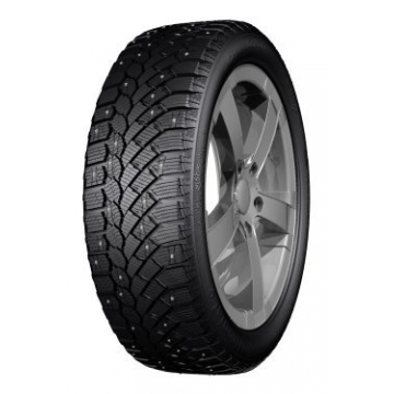 Continental ContiIceContact HD 4X4 275/40 R20 106T